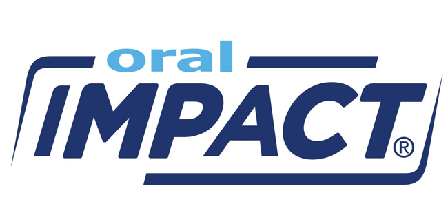Oral Impact Logo