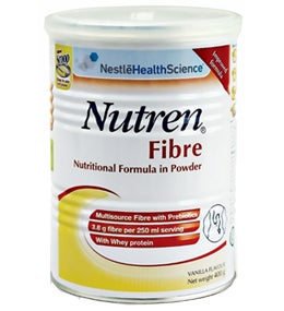 NUTREN®Fibre Powder